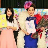 川栄李奈、神アイドル「プリパラ」に完敗宣言!?
