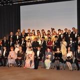「第十回 声優アワード」主演賞に松岡禎丞、水瀬いのり 5年連続で最多得票賞の神谷浩史は殿堂入り