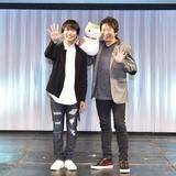神谷浩史「夏目友人帳」第5期の不安材料は加齢!?