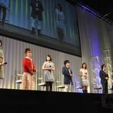 AnimeJapanで「マクロスΔ」のスペシャルイベントを開催 河森総監督「シリーズの集大成にしたい」