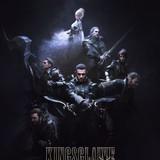 ゲーム「FFXV」のサイドストーリーを描くアニメ2作品が公開 「KINGSGLAIVE FINAL FANTASY XV」は劇場上映も