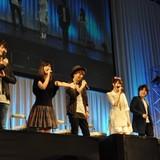 「ReLIFE」AnimeJapanステージで、茅野愛衣「これは面白いと自信をもってい言える作品」と自信たっぷり