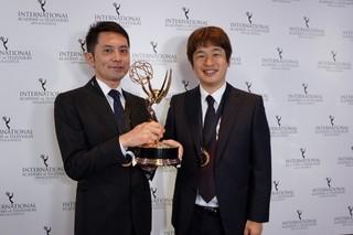 「山賊の娘ローニャ」が第4回国際エミー賞・キッズアワードのアニメーション部門最優秀作品賞を受賞