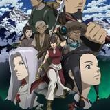 神山健治監督によるアニメ版「精霊の守り人」NHK総合で4月29日から地上波放送決定