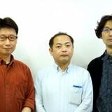 左より、村田氏、小倉氏、野口氏
