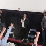 マチ★アソビで「ゼーガペイン」上映会&トークショー開催 ファンの熱い声とともに歩んできた10年の軌跡