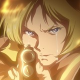 「機動戦士ガンダム THE ORIGIN ルウム編」特報
