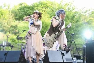 angelaの8thアルバムが8月31日発売決定 10月に大阪&東京で野外ライブも開催