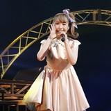 内田彩、日本武道館ライブの詳細発表!4枚のアルバムに収録された持ち歌全曲披露