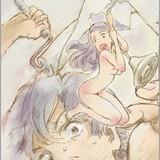 制作過程や原画が掲載された「日本アニメ(ーター)見本市」初のビジュアルブックが2冊同時発売