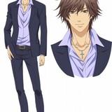 「SUPER LOVERS」第2期、17年1月放送決定 佐藤拓也演じる新キャラクターの斯波夏生が登場