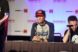 米LA・AnimeExpoで「ジョジョの奇妙な冒険」トーク開催 歴代原作担当編集が現地ファンの質問に回答