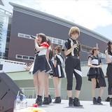 「双星の陰陽師」OP主題歌初披露! i☆Risが13thシングル「Re:Call」リリースイベントを開催