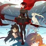 北米発3DCGアニメ「RWBY」早見沙織らキャスト陣続投で第2、3シーズンの吹き替え版発売決定