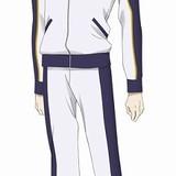 「刀剣乱舞-花丸-」へし切長谷部のアニメイラスト公開 コミケでは特製竹うちわ&ステッカーを配布