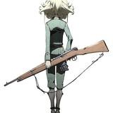 サラリーマンが天才軍人少女に転生!小説「幼女戦記」のテレビアニメ化企画が進行中