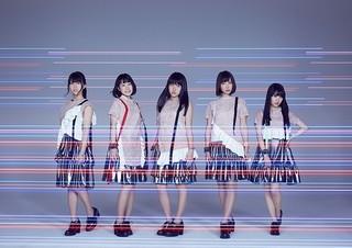 ワルキューレ:左から、安野希世乃、鈴木みのり、JUNNA、西田望見、東山奈央