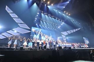 「アニサマ2016」GRANRODEO×デーモン閣下のコラボで開幕 ALTIMAは活動休止発表