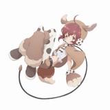 気弱なイヌ耳魔法少女 たま(CV:西明日香)