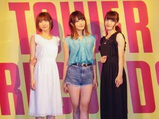 「タブー・タトゥー」OP&ED主題歌は「信念」がキーワード May'n、小松未可子、安済知佳インタビュー