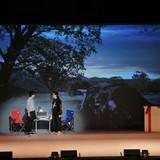 鈴村健一プロデュース「AD-LIVE 2016」初日公演が開催 初参加・寺島拓篤の記憶を取り戻す即興劇を披露