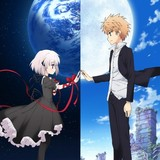 「Rewrite」2ndシーズン、「Moon編」と「Terra編」の2部構成で17年1月放送開始