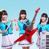 「バンドリ」派生ガールズバンド「Poppin'Party」3rdシングル発売&3rdライブ決定