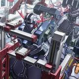 「ガンダム」シリーズ初!「サンダーボルトDS」が4K&HDR映像で商品化