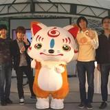 「刀剣乱舞-花丸-」ステージイベントが「マチ★アソビ vol.17」で開催
