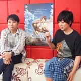 敗北から始まるストーリーで、よりドラマチックに――アニメ「チェインクロニクル」石田彰&山下大輝インタビュー