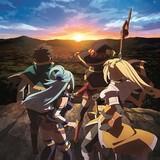 「この素晴らしい世界に祝福を!2」17年1月11日から放送スタート