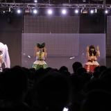 ミス・モノクローム2ndライブで「ポーカーフェイス」「Black or White?」など人気曲を披露