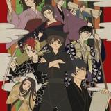 CLAMPがTVアニメ「カブキブ!」キャラ原案を担当!書き下ろしビジュアルが公開
