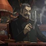 玄田哲章が演じるルーデルドルフ
