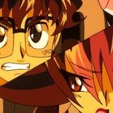 99年放送のTVアニメ「ベターマン」公式サイトがオープン 矢立文庫「覇界王」連載にあわせ