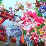 「映画プリキュアドリームスターズ!」に女優・木村佳乃、南海キャンディーズ・山里亮太、お笑いコンビ・ライスが出演決定