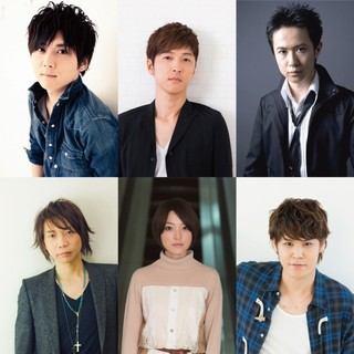 アニメ映画「GODZILLA」に梶裕貴、花澤香菜ら豪華声優陣 コンセプトアートも公開