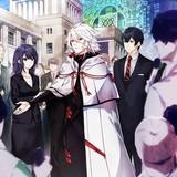 オリジナルアニメ「正解するカド」4月から放送開始