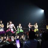 ワルキューレ、横浜アリーナで2ndライブ 新曲や「マクロス」シリーズ新作も発表!