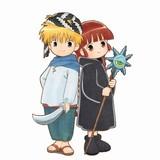 「魔法陣グルグル」ティザービジュアル
