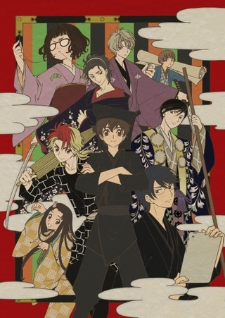 TVアニメ「カブキブ!」来栖黒悟役で市川太一が初主演 梅原裕一郎、逢坂良太らも出演決定
