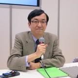 アニメ・特撮研究家 氷川竜介氏