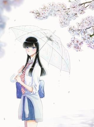 女子高生と冴えない中年の恋模様を描く「恋は雨上がりのように」アニメ化 18年1月ノイタミナ枠で放送