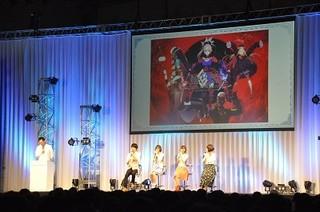 花江夏樹、古川慎ら出演「Fate/Apocryph」7月放送開始 「FGO」第6章舞台化も決定