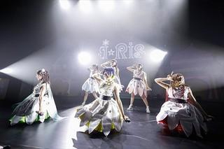 i☆Ris、自身最大規模のライブツアー開幕!澁谷梓希がOPSE制作と衣装プロデュース