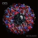 MYTH & ROID 1st Album「eYe's」通常盤ジャケット