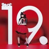 1stアルバム「19.」通常盤