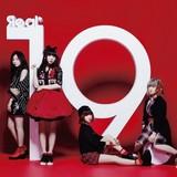 1stアルバム「19.」初回盤