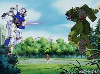 「機動戦士ガンダム0080 ポケットの中の戦争」初ブルーレイボックス化決定!