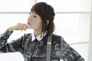 南條愛乃、3rdアルバムが7月12日リリース 9月から全国6都市ライブツアーも開催